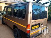 Ford Transit Back Axel Type For Quick Sales. Is A Working & Moving Car | Buses & Microbuses for sale in Greater Accra, Ashaiman Municipal