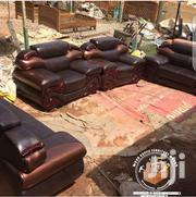 Night Brighter Leather Living Room Sofa Set | Furniture for sale in Ashanti, Kumasi Metropolitan