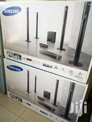 Samsung BLU RAY 3D Dvdhome Theater System HJ - J5550K | TV & DVD Equipment for sale in Greater Accra, Odorkor