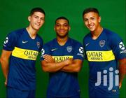 2018/2019 Boca Juniors Home Jersey | Sports Equipment for sale in Greater Accra, Old Dansoman