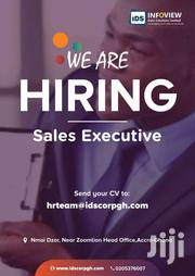 Software Sales Executives | Computing & IT Jobs for sale in Greater Accra, Adenta Municipal