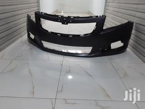 Chevy Cruze Front Bumper