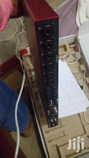 Focusrite Scarlett 18i20 2nd Gen  Audion Interface 18 Input 20 Output | TV & DVD Equipment for sale in Greater Accra, Osu