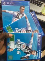 Fifa 19 For Ps4 | Video Game Consoles for sale in Greater Accra, East Legon