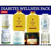 Forever Diabetes Natural Pack | Vitamins & Supplements for sale in Greater Accra, Accra new Town