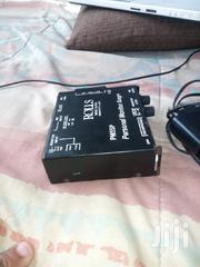 Rolls Pm55p Personal Monitor Amp+ | Audio & Music Equipment for sale in Greater Accra, Mataheko