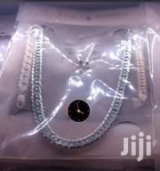Silver Chains | Jewelry for sale in Greater Accra, East Legon (Okponglo)