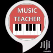 MUSIC TEACHER FOR SCHOOLS | Automotive Services for sale in Greater Accra, Accra Metropolitan