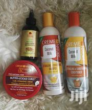 Castor Hair Growth Products   Hair Beauty for sale in Greater Accra, Okponglo