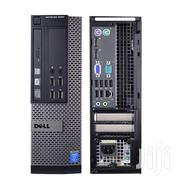 Desktop Computer Dell 4GB Intel Core i5 HDD 500GB | Laptops & Computers for sale in Greater Accra, Kwashieman