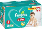 Pampers Baby Dry Pants Size 4 | Children's Clothing for sale in Greater Accra, Airport Residential Area