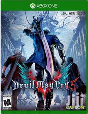 Devil May Cry 5 Account | Video Game Consoles for sale in Greater Accra, Akweteyman