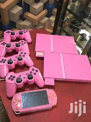 Ps2 With 15 Games On 16 Gig 2 Pads | Video Game Consoles for sale in Greater Accra, Accra Metropolitan