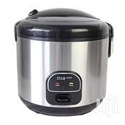 Super High Original Quality Star Japan Rice Cooker Made In Japan | Kitchen Appliances for sale in Greater Accra, Akweteyman