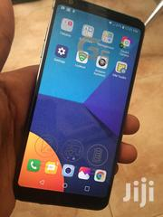 LG G6 32 GB Black | Mobile Phones for sale in Greater Accra, Bubuashie