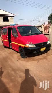 Im Selling My Toyota Hiace   Cars for sale in Greater Accra, Ashaiman Municipal