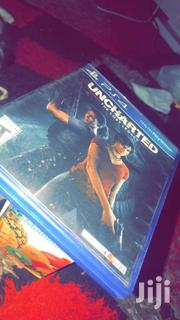 Uncharted; The Lost Legacy (PS4) Game CD | Video Game Consoles for sale in Northern Region, Tamale Municipal