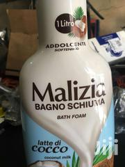 Bathing Cream MALIZIA | Makeup for sale in Greater Accra, Abossey Okai