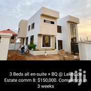 Three Bedroom House for Sale at Lakeside Estate Community 8 | Houses & Apartments For Sale for sale in Greater Accra, Accra Metropolitan