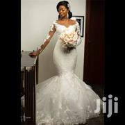 Quality Mermaid Wedding Dress | Wedding Wear for sale in Greater Accra, Teshie new Town