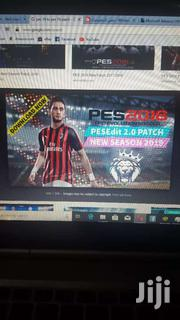 PES 16 TO 19 PATCH NEXT SEASON | Laptops & Computers for sale in Ashanti, Kumasi Metropolitan