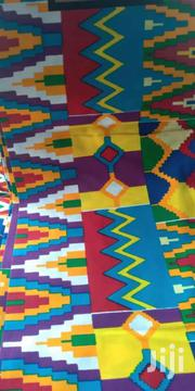 Hitagate Kente Print | Clothing for sale in Greater Accra, South Kaneshie