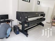 New Large Format Printer | Printing Equipment for sale in Greater Accra, Achimota