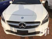 Mercedes Benz Cla 250 4matics Unregistered | Cars for sale in Greater Accra, Adenta Municipal