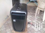 Fellowes Paper Shredder | Stationery for sale in Ashanti, Kumasi Metropolitan