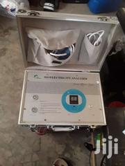 Bio Electricity Analyzer-quantum Analyzer | Mobile Phones for sale in Greater Accra, Old Dansoman