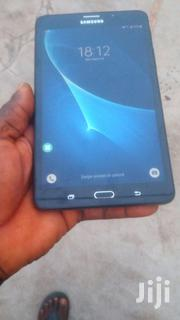 Samsung Galaxy Tab A 7.0 16 GB Black | Tablets for sale in Greater Accra, Odorkor
