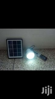 Solar Light With USB Port | Automotive Services for sale in Greater Accra, Abossey Okai