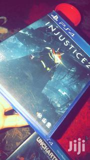 Injustice 2 (PS4) Game CD | Video Game Consoles for sale in Northern Region, Tamale Municipal