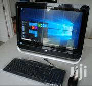HP PAVILLION 23 All In One PC Intel I3 3240 8GB RAM  1TB DVDRW | Laptops & Computers for sale in Greater Accra, Achimota
