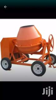 Concrete Mixer | Heavy Equipments for sale in Greater Accra, Agbogbloshie