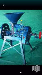 Brand New Corn Mill With 15hp Electric Motor | Farm Machinery & Equipment for sale in Greater Accra, Agbogbloshie