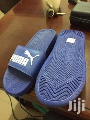 Puma Flip Flop Original Made In Vietnam Size 40.5   Shoes for sale in Greater Accra, Abelemkpe