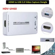 Hdmi - USB Video Capture Dongle | Computer Accessories  for sale in Greater Accra, Accra Metropolitan