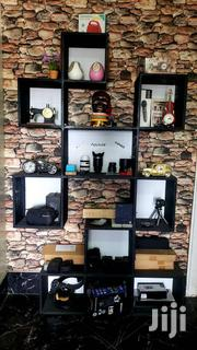 STATE OF THE ART BOX SHELF | Furniture for sale in Greater Accra, Alajo