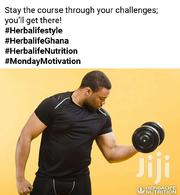 Herbalife Nutrition   Fitness & Personal Training Services for sale in Eastern Region, Kwahu South