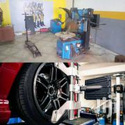 INFINITY TYRES SERVICE CENTRE | Vehicle Parts & Accessories for sale in Ashanti, Kumasi Metropolitan