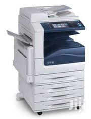 XEROX WC 7545 COLOUR PRINTER/ COPIER | Manufacturing Equipment for sale in Greater Accra, Osu