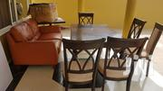Dinning Table Chairs Sofa | Furniture for sale in Greater Accra, Achimota