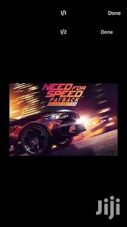 Need For Speed ~ Payback Pc Game | Video Game Consoles for sale in Greater Accra, Accra Metropolitan