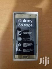BRAND NEW SAMSUNG GALAXY S6 EDGE  SWAP ALLOWED | Mobile Phones for sale in Brong Ahafo, Sunyani Municipal