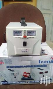 AC Automatic Voltage Regulator/Stabilizer | Electrical Equipments for sale in Western Region, Wasa Amenfi West