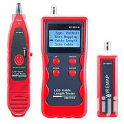 LCD Cable Length Tester Nf-868 Distance Meter   Measuring & Layout Tools for sale in Greater Accra, Achimota