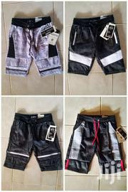 Boys Flex Jogger Shorts | Clothing for sale in Greater Accra, Ga East Municipal