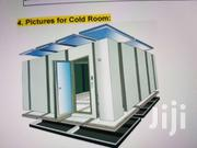 Cold Room | Manufacturing Equipment for sale in Western Region, Ahanta West