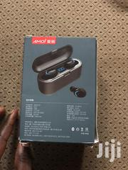 Stereo Bluetooth Earpod | Accessories for Mobile Phones & Tablets for sale in Greater Accra, Achimota